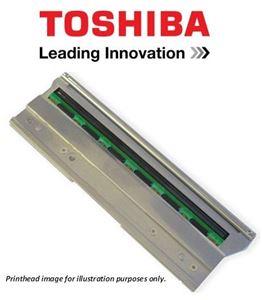 Picture of Toshiba TEC SX5 Printhead (300dpi)