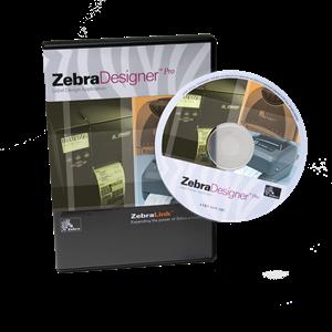 Picture of Zebra Designer Pro v2