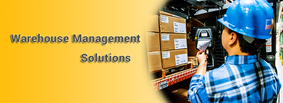 Show products in category Warehouse Management