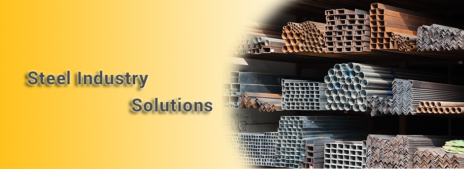 Show products in category Steel Industry