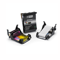 Picture of Zebra ZXP Series 3 Printers Ribbon Range