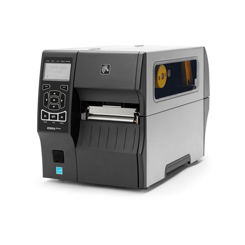 Picture of ZT410 Series Printers Range