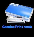 Picture of Datamax E Class Mk 2 printhead