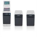 Picture of Brother TD-2000 Label Printer Range
