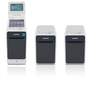 Picture of Brother TD-2000 Label Printer Range
