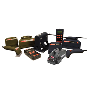 Picture of Axicon Barcode Verifier Range