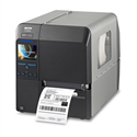 Picture of Sato CL4NX 609dpi Label Printer Range