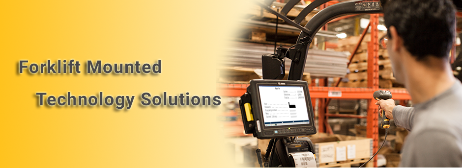Show products in category Forklift Solutions