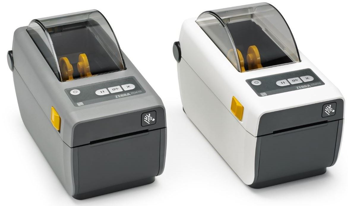 Picture of ZD410 HC Range