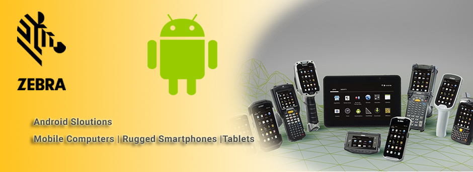 Show products in category Zebra Android Solutions