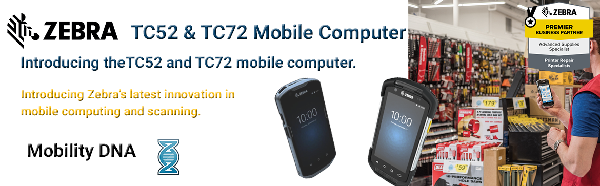 Show products in category TC52 & TC72-mobile-computers