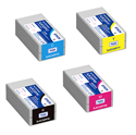 Picture of ColorWorks C3500 Consumables Range