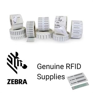 Picture of Zebra Mobile RFID Roll Range