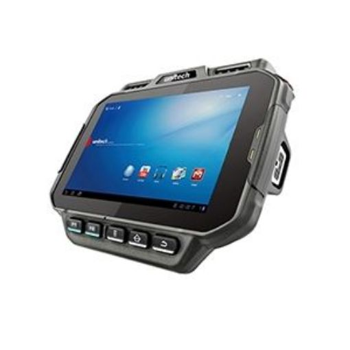 Picture of Unitech WD100 Rugged Wearable Range