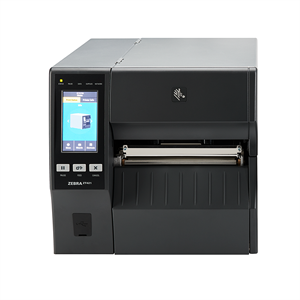 Picture of Zebra ZT421 Printer Range