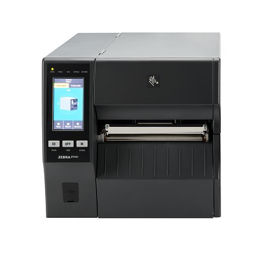 Picture of Zebra ZT421 Printer Range