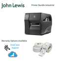 Picture of John Lewis Mid Industrial Printer Bundle with Maintenance