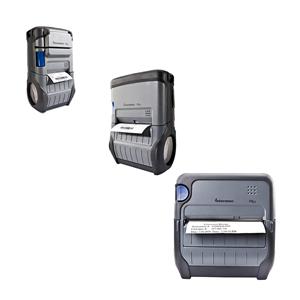 Picture of Intermec PB51 Portable Printer Range