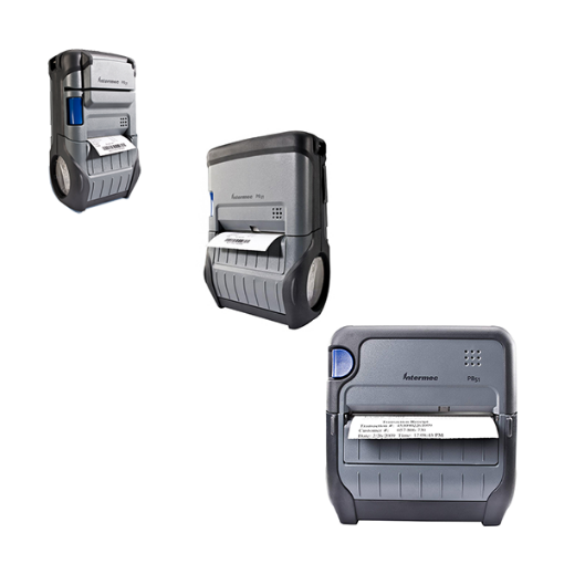 Picture of Intermec PB31 Portable Printer Range