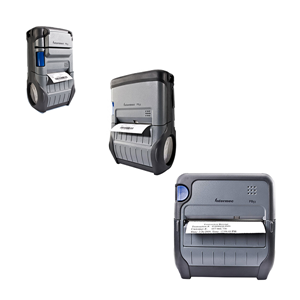 Picture of Intermec PB21 Portable Printer Range