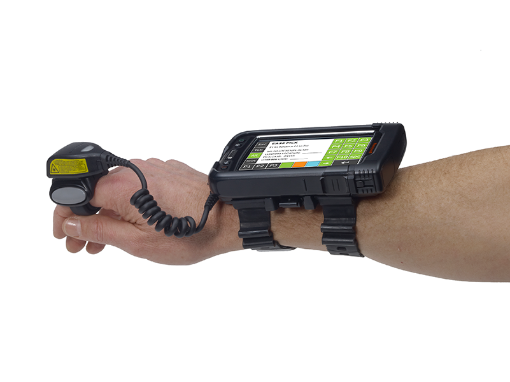 Picture of Honeywell Wearable Solution for Dolphin 70e and 75e Mobile Computers Mobile Computers Range