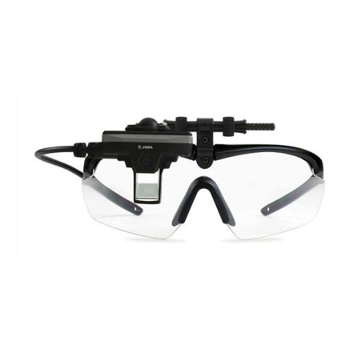 Picture of Zebra HD4000 Enterprise Head-Mounted Display Range