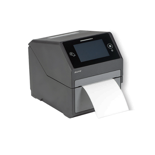 Picture of Sato CT4-LX Desktop Thermal Transfer Printer Range