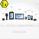 Picture of Ecom Atex Device Range