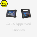 Picture of Zebra Xplore Atex Range