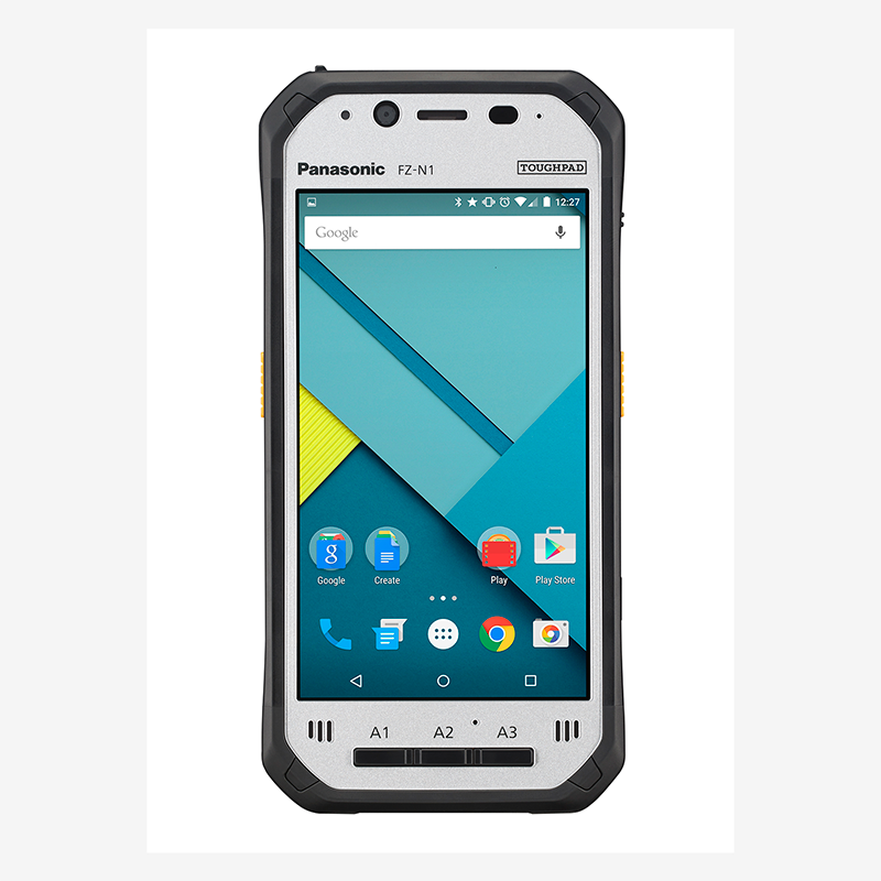 "Picture of Panasonic FZ-N1 Mk2 4.7"" Android 8.1 Range"