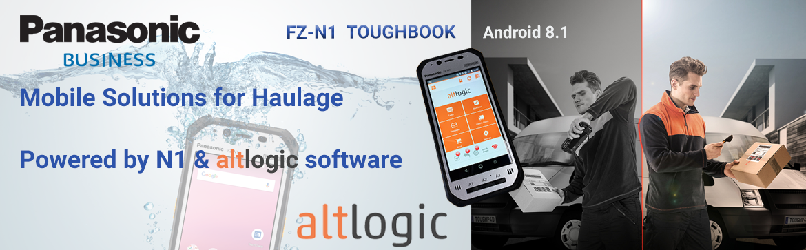 Show products in category Panasonic N1-Toughpad