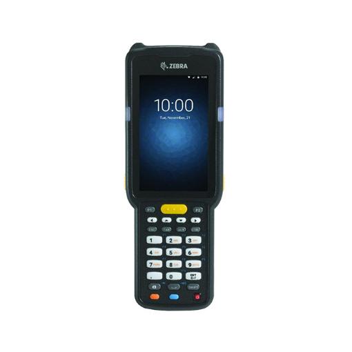 Picture of Zebra MC3300x Mobile Computer Range
