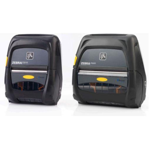 Picture of Zebra ZQ511 Mobile Printer Range
