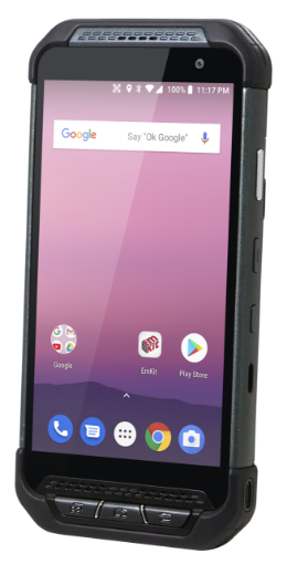 Picture of Point Mobile PM85 Range