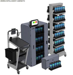 Picture of Zebra Intelligent Cabinets Range