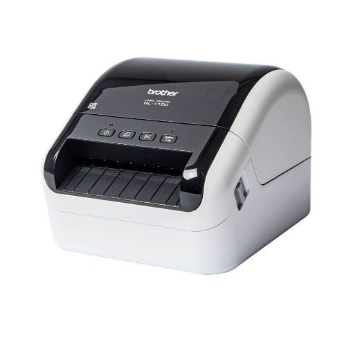 Picture of Brother QL-1100 Label Printer Range