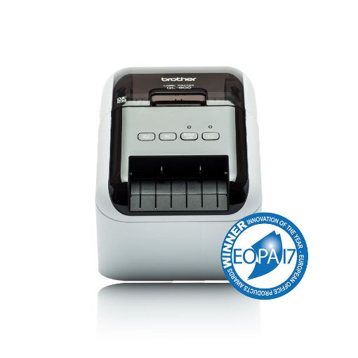 Picture of Brother QL-800 Label Printer Range