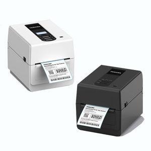 Picture of Toshiba TEC BV400D Series Desktop Label Printer Range