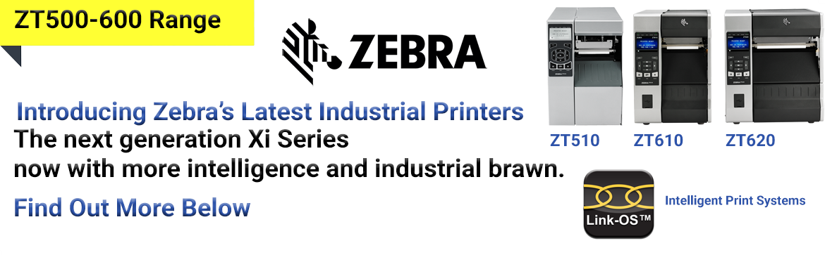 Show products in category ZT500-600 Printer Launch