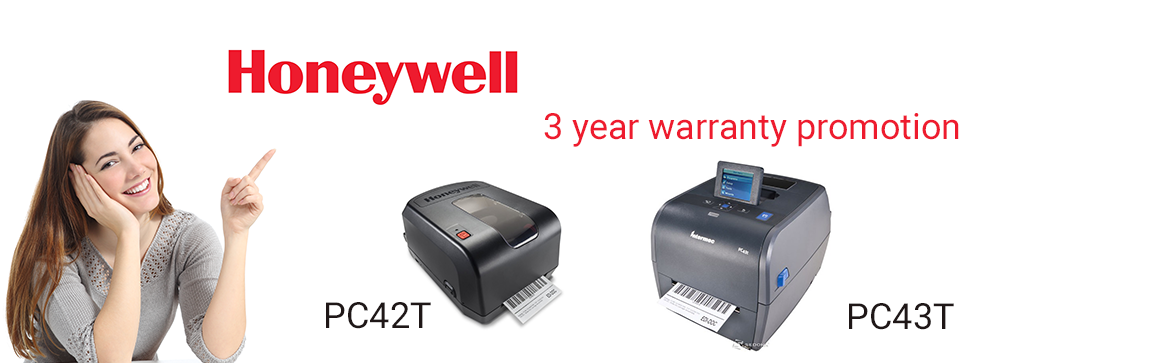 Show products in category honeywell 3 year warranty promotion