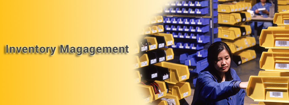 Show products in category BCD-Inventory Management