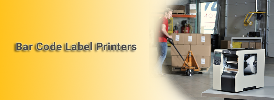 Show products in category Barcode Label Printers