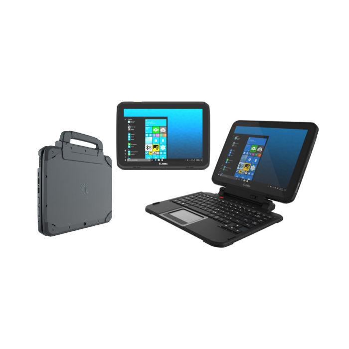 """Picture of Zebra ET80/ET85 12"""" Windows Rugged 2-in-1 Tablet Range"""
