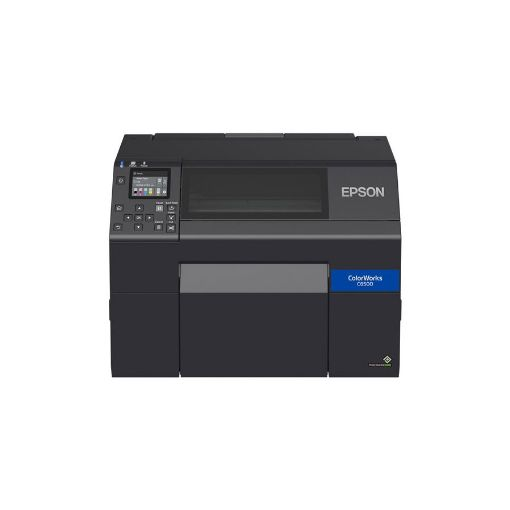 Picture of Epson ColorWorks C6500 Range