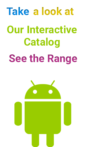 Android Product Catalog